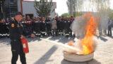 Yangın Eğitici Eğitmenliği